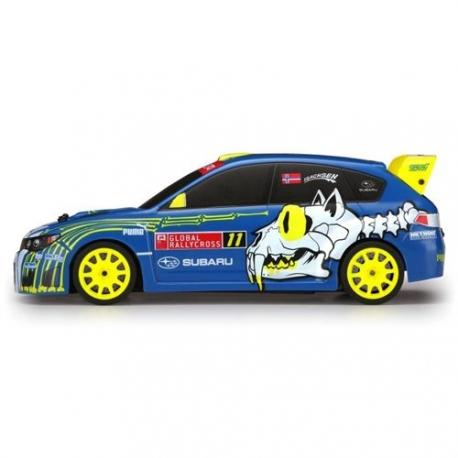 MICRO RS4 RTR WITH SUBARU WRX STI