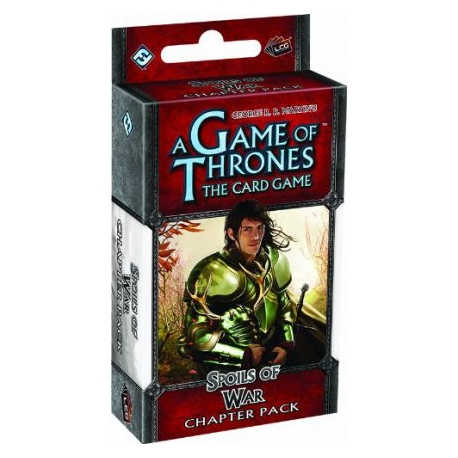 AGOT LCG: Spoils of War