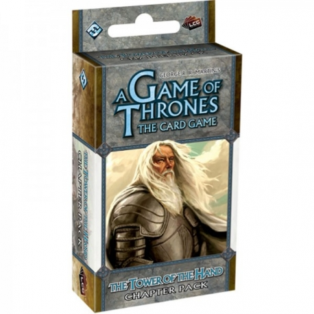 AGOT LCG: The Tower of the Hand Expanded