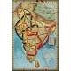 Ticket to Ride papildymas: India & Switzerland