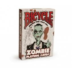 Bicycle kortos: Zombie