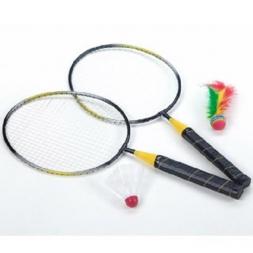 Badmintono raketės: JR