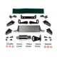 BODY TUNER KIT TYPE A