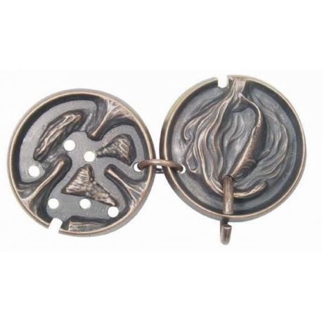 Medalis (2 lygis)