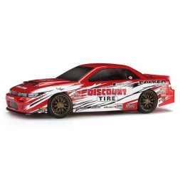 RTR MICRO RS4 DRIFT DISCOUNT TIRE S13