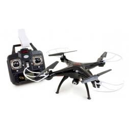 Dronas SYMA X5SW 4CH su FPV kamera