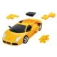 Galvosūkis-dėlionė Lamborghini