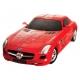 Galvosūkis-dėlionė Mercedes SLS AMG GT