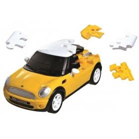 Galvosūkis-dėlionė Mini Cooper