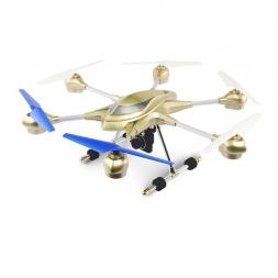 Dronas Huajun W609-7 su 0,3MP kamera