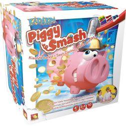 Piggy Smash