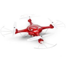 Dronas SYMA X5UW su 2MP WIFI kamera