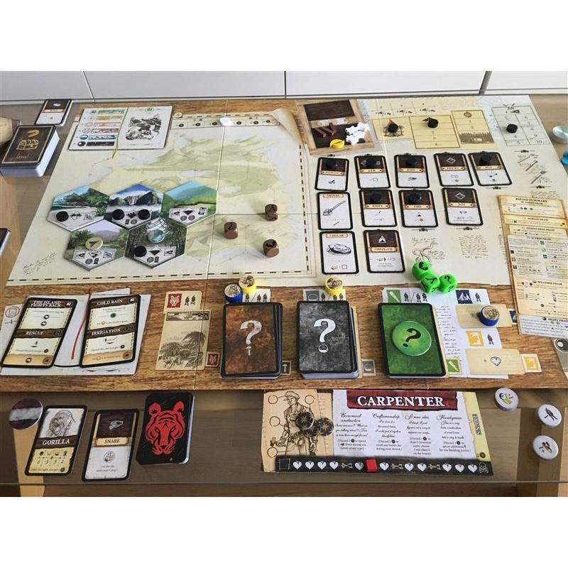robinson crusoe adventures on the cursed island pdf