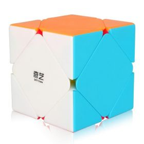 Rubiko kubas 3x3 Skew