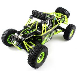 WLToys Buggy 4WD 1:12