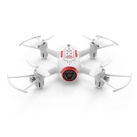 Dronas SYMA X22W su FPV kamera
