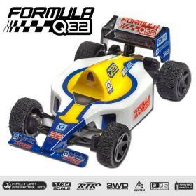 HPI Formula Q32 Blue