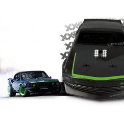 HPI RTR NITRO RS4 3 EVO+ 1/10th Scale 4WD Nitro Touring Car