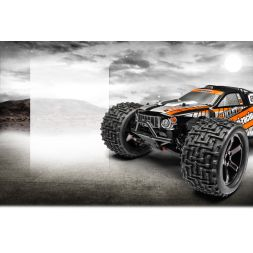 HPI RTR BULLET ST 3.0 1/10th Scale 4WD Nitro Monster Truck
