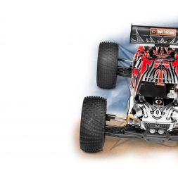 HPI RTR TROPHY TRUGGY 4.6 1/8th Scale 4WD Nitro Truggy