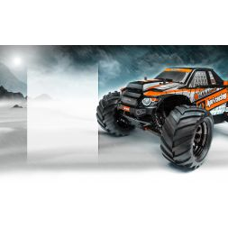 HPI RTR BULLET MT FLUX 1/10th Scale 4WD Electric Monster Truck