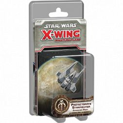 Star Wars X-Wing: Protectorate Starfighter (Wave IX)