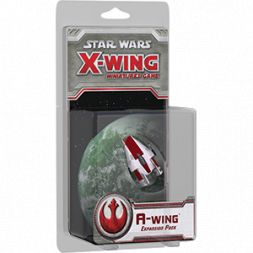 Star Wars X-Wing: A-Wing (Wave II)