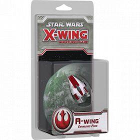 Star Wars X-Wing: A-Wing (Wave II)