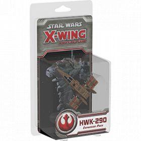 Star Wars X-Wing: HWK-290 (Wave III)