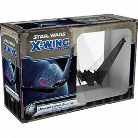 Star Wars X-Wing: Upsilon-class Shuttle (Wave X)