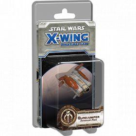Star Wars X-Wing: Quadjumper (Wave X)