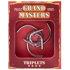 Galvosūkis Grand Master Trejetukas ****