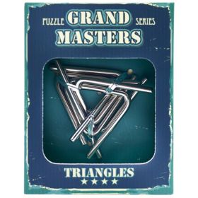 Galvosūkis Grand Master Trikampiai ****