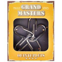 Galvosūkis Grand Master Penketukas ****