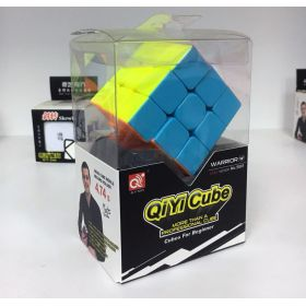 Rubiko kubas 3x3 Warrior