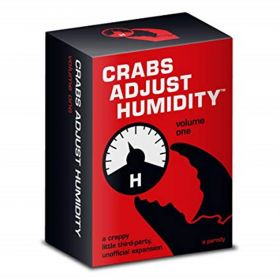 Crabs Adjust Humidity Vol. 1