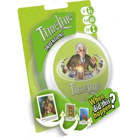 Timeline Inventions Blister