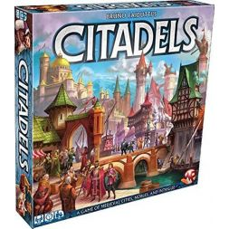 Citadels NEW