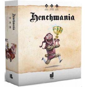 Henchmania