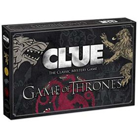 Clue:Game of Thrones