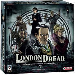 London Dread Transferred