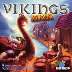 Viking on Board