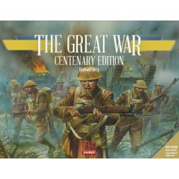 Great War Centenary Edition