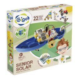 Konstruktorius 'Kompleksinė saulės energija'