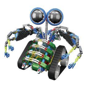 "Konstruktorius ""Ox-Eyed 3027"""