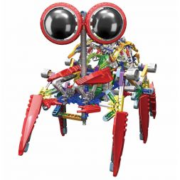 "Konstruktorius ""Ox-Eyed 3028"""