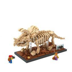 """Konstruktorius """"Dinosaur 9025"""""""