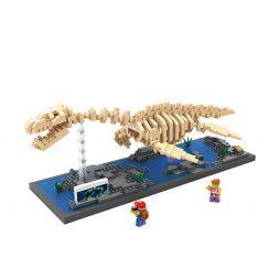 """Konstruktorius """"Dinosaur 9027"""""""