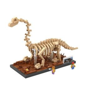 """Konstruktorius """"Dinosaur 9028"""""""