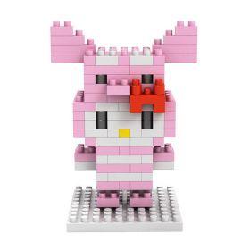 """Dėlionė """"Hello Kitty 9182"""""""